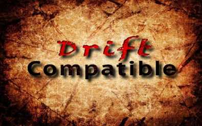 Drift Compatible Logo Small