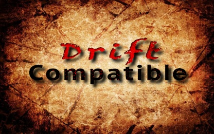 Drift Compatible Logo Small